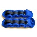 Kéz- lábsúly 2×1,5 kg S-SPORT