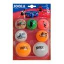 JOOLA 42155 mix pingponglabda