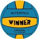 WINNER WP-5 BLUE edző vízilabda