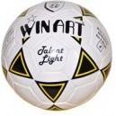 Műbőr focilabda, 4-s méret WINART TALENT