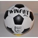 Bőr focilabda, 5-s méret WINART BASIC