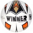 Bőr focilabda WINNER SUPER NOVA FIFA