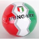 VEKTORY SPORT HUNGARY Műbőr focilabda