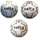 Bőr focilabda, 5-s méret WINNER SALTA CLASSIC