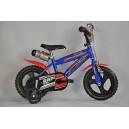 Gyerek kerékpár 12' - DINO BIKES 412UL-K