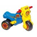 Cross motor kék-sárga 111K