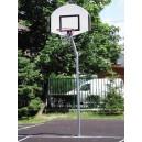 Streetball állvány, hüvelyes S-SPORT