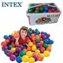 Medencefeltöltő labda INTEX 49602