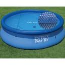 Szolár takaró 244 cm-es Easy medencékhez