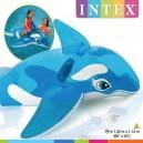 Felfújható bálna INTEX 58523