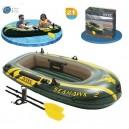 Csónak, kétszemélyes INTEX SEAWAWK 68347