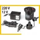Elektromos pumpa + adapter INTEX 66632