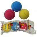 Habteniszlabda, 3 db-s készlet MONDO 148