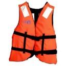 Felnőtt mentőmellény 50-70 kg