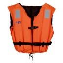 Felnőtt mentőmellény 70-90 kg
