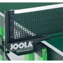 JOOLA PERMANENT hálótartó vas hálóval
