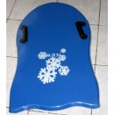 GUTS Soft Snowboard deszka