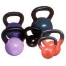 Kettleball füles súlyzó - 24 kg