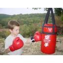 kENSHO III. gyerek boxkészlet