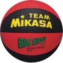 MIKASA BIG SHOOT kosárlabda 7-es méret
